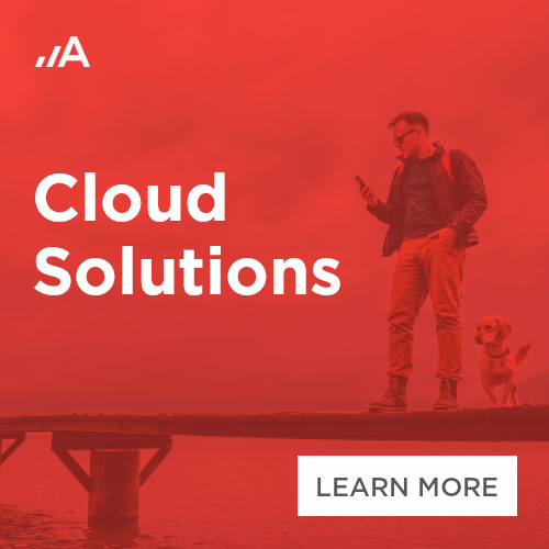 Cloud services and solutions by Adastra Bulgaria.