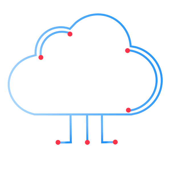 Cloud services and consulting.