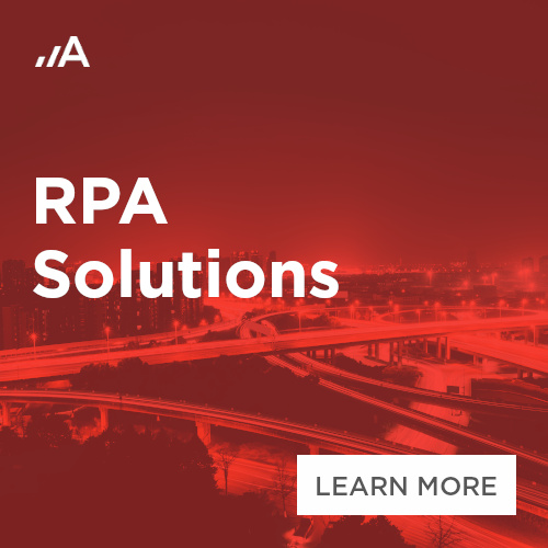 rpa solution banner